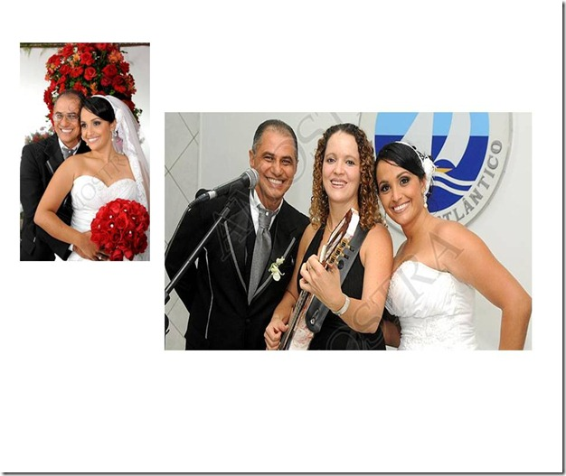 Casamento Vânia