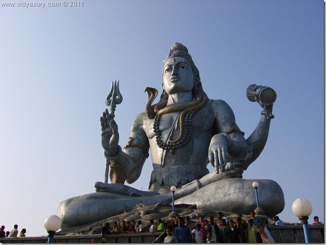 VidyaSury Murudeshwar