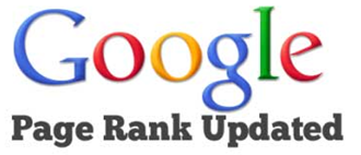 pagerank update 2012