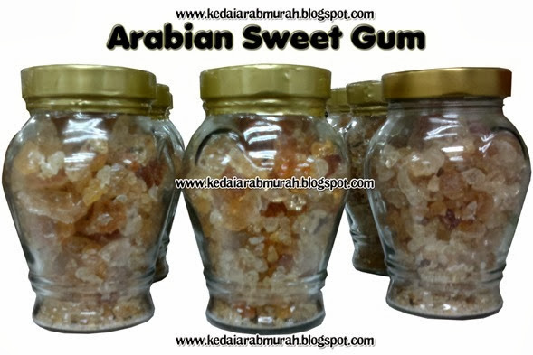 Arabian Sweet Gum