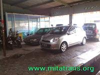 Sewa Mobil Nissan March Jogja - Pin BB 24F00AA5