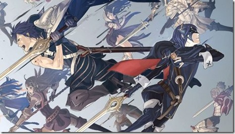 fire emblem awakening treasure guide 01