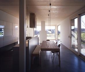 interior-arquitectura-casa-madera-Triendl-und-fessler-architekten