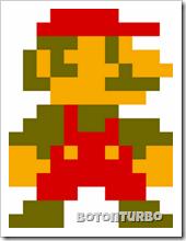 Ropa de Mario