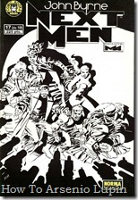 P00018 - Next Men #17