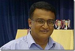 Collin Madhavan