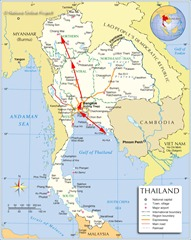 thailand-admin-map copie