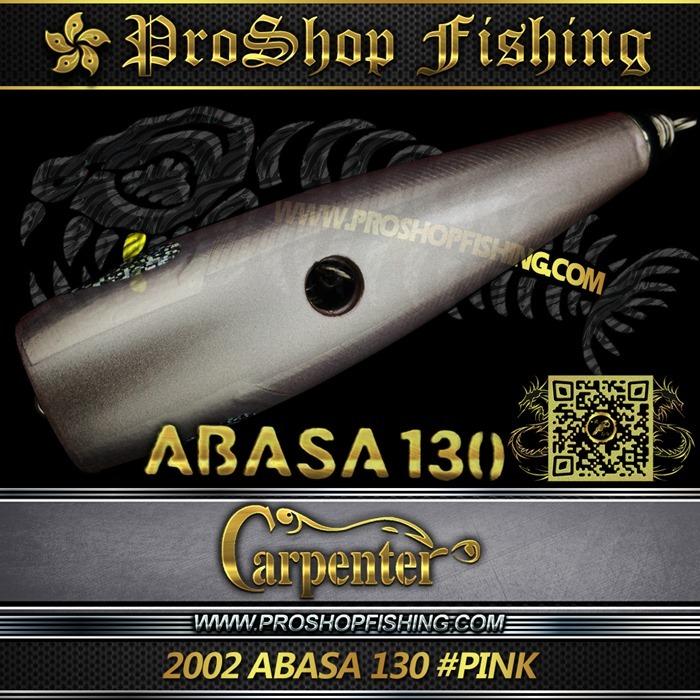 carpenter 2002 ABASA 130 #PINK.4