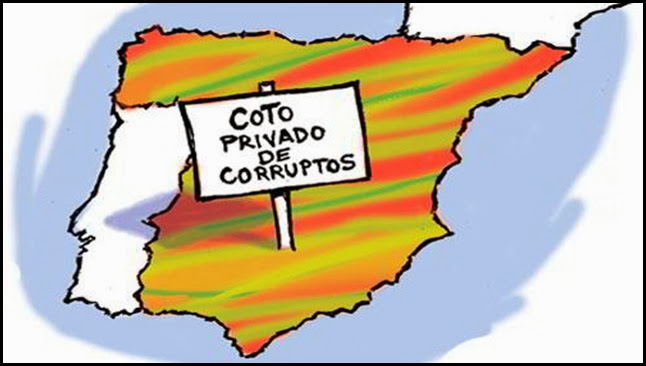Día internacional de la corrupción