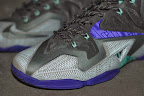 nike lebron 11 gr terracotta warrior 8 06 Nike Drops LEBRON 11 Terracotta Warrior in China