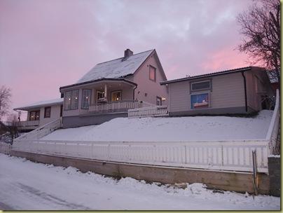 Kirkenes House