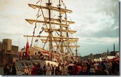 2003.07.03-161.18 voilier Dar Mlodziezy