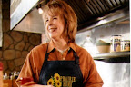 BBQ Queen and co-author of