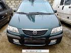 продам запчасти Mazda Premacy Premacy I (CP)