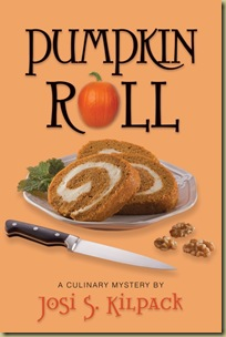Pumpkin-Roll