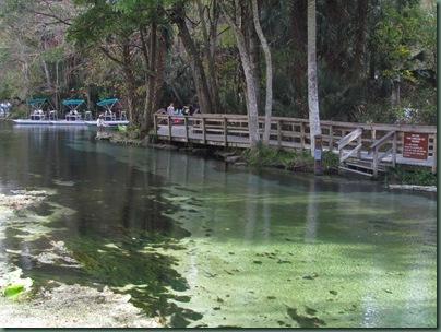 Wekiva springs State Park