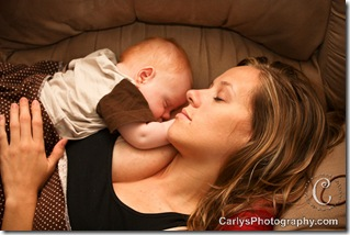 August 08, 2011-Kyton 2 month - pic a day