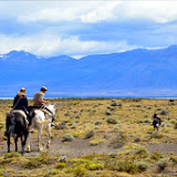Stepy Patagonii...