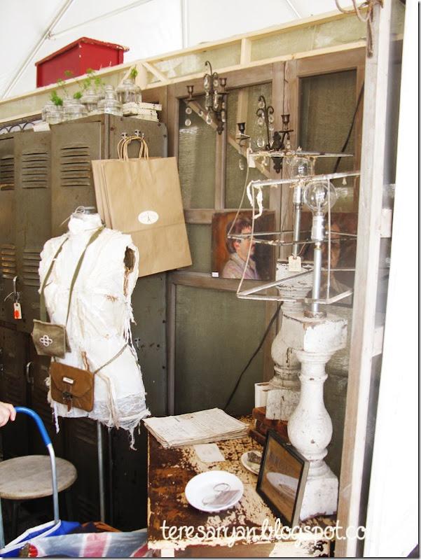Country Living Fair Rhinebeck NY 2013 photos french vanilla2