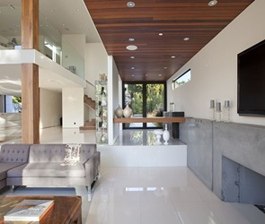 decoracion-casa-de-lujo-Beverly-Hills