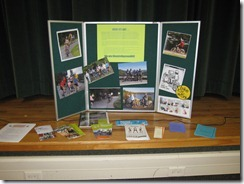 BicycleHaywoodNC bulletin board