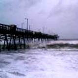 Sandy at NC