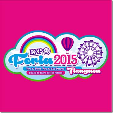 Feria Tizayuca 2015