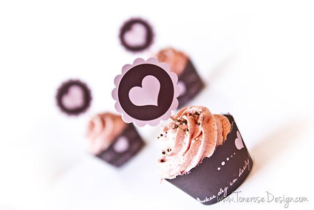 IMG_4063 lag cupcakes til valentines dag