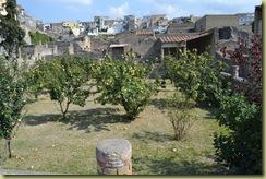 Large Peristyle