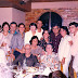 Foto tirada por ocasião do aniversário do 80 anos do Seu Machado, em 17 de maio de 1989. Da esquerda para a direita. Sentados: Professor José da Silveira Neto, Seu Machado, Célia, Dona Celina e João Fernandes. De pé: Ronaldo, Teté, Joaquim, Socorro, Marcinha, Geraldo, Rosa, Inocêncio (Caboco), Ana e Valdir.