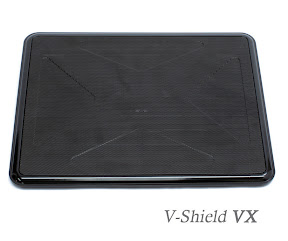 GlacialTech V-Shield VX Laptop Cooling Pad