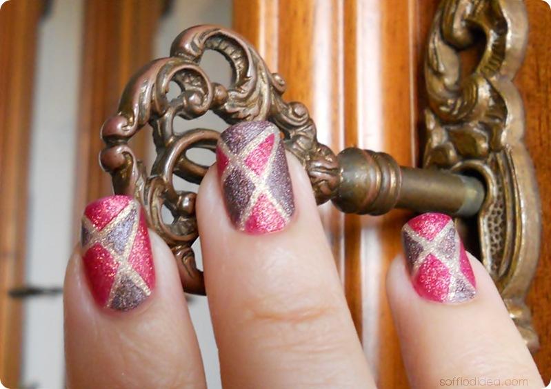 nail art soffio di dea softouch layla 9