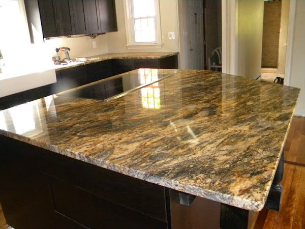 Hurricane Granite Kitchen Countertop Kitchen Granite Countertops
