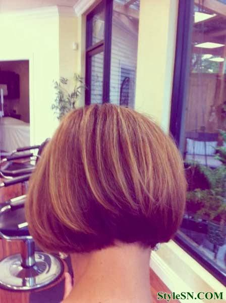 img7f6f4b0b2a97304011e4ce433f89f8db Spring New Bob Haircuts 2014