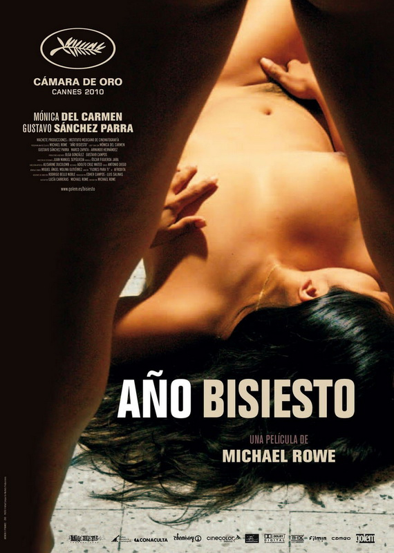 Año Bisiesto / Leap Year / Δίσεκτο Έτος (2010)