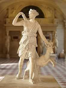 Diana de éfeso - Priscila e Maxwell Palheta