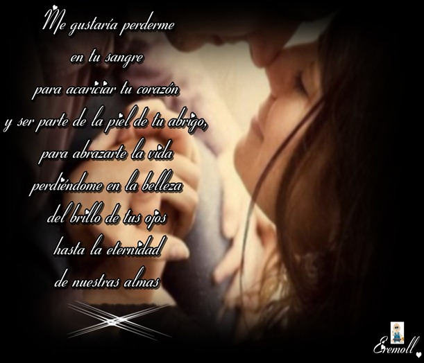 La voz de mis silencios...eremoll