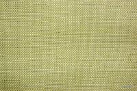 Ognioodporna tkanina dekoracyjna. Na zasłony, narzuty, poduszki, dekoracje. Styl naturalny, lniany. Zielona, oliwkowa.