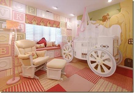 decoración de dormitorios de bebes-3