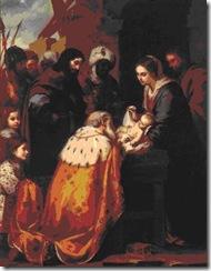 Rubens - A Adoração dos Reis Magos -