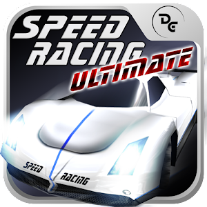 Cover art Speed Racing Ultimate