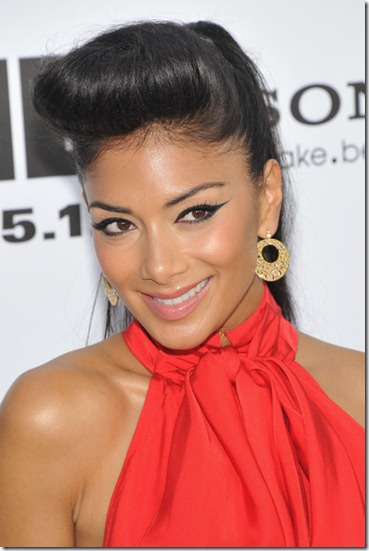 Nicole Scherzinger Men Black 3 New York Premiere zO5EJ-2cxlsl (1)