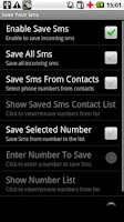 Screenshot of Manage Your Calls Free