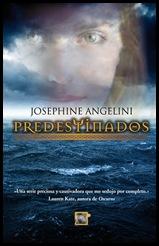 Predestinados, de Josephine Angelini[4]