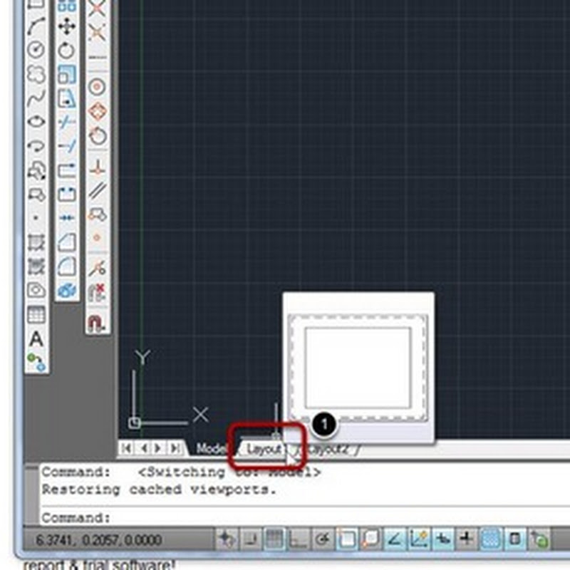 AutoCAD Architecture :: DWG To PDF Custom Paper Size?