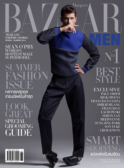 sean-opry-by-natth-jaturapahu-for-harpers-bazaar-men-thailand-spring-summer-2014
