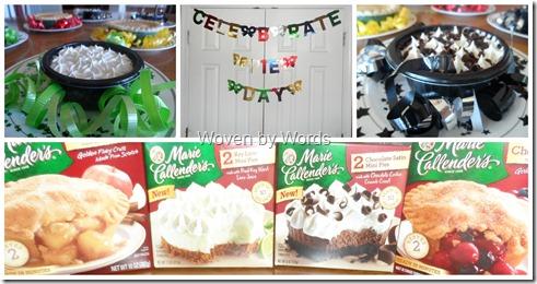 Marie Callender's Mini Pies
