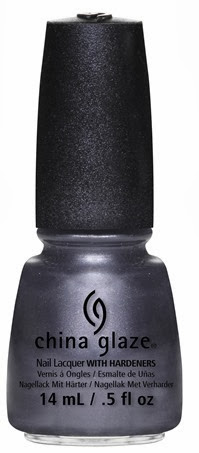 China Glaze Public Relations
