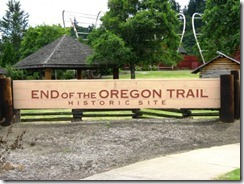 Historic Oregon City