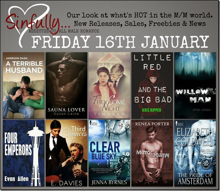 Friday 16th January